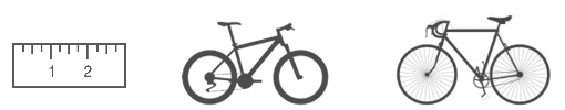 Cykelstørrelse