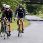 Får du ondt i knæet, når du cykler?