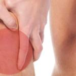 Springerknæ og ondt i knæet
