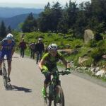Brocken – Cykling i Harzen