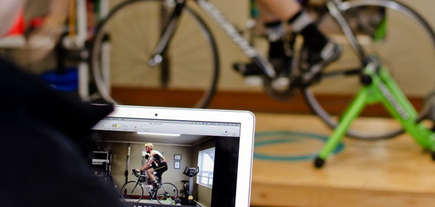 Tilpasning af cykel