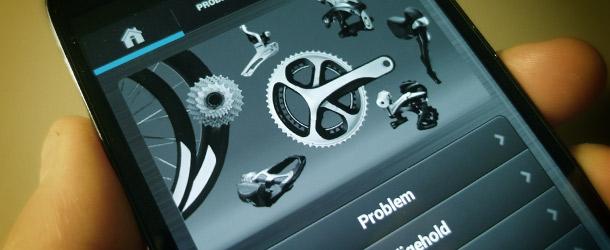 app-cykling