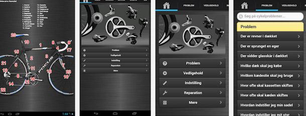 cykel-reperation-app
