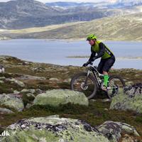 mountainbike Norge