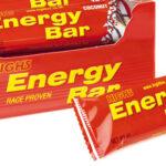 Energibarer og energiprodukter til cykling