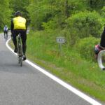Får du ondt i numsen når du cykler?