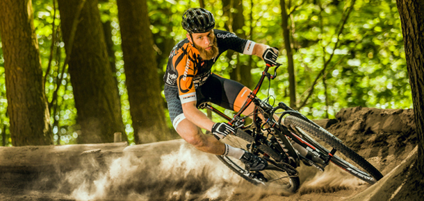 Cykeltøj Trimtex