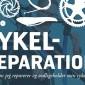 Bog: Cykelreparation – hvordan reparerer du selv din cykel