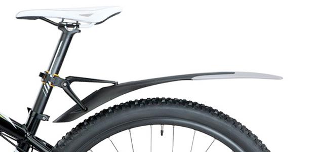 cykelskærm