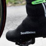 Skoovertræk til racercykel og mountainbike