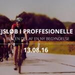 Grand Prix Aarhus: Et motionscykelløb i professionelle rammer