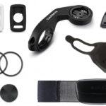Tilbehør til Garmin GPS cykelcomputer – Find det du mangler