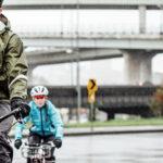 Regntøj til cykling på job og i hverdagen