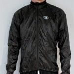 Test af cykelregnjakke: SUGOi RS – Packaway