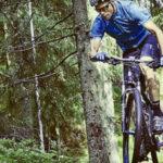 Mtb cykelshorts og baggys