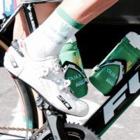 Billede af cykelsko