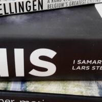 bøger om cykling