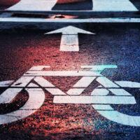 Cykellygte