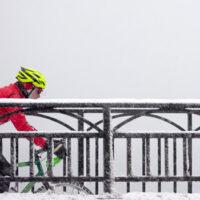vintertræning cykling