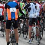 Cykelshorts i store størrelser