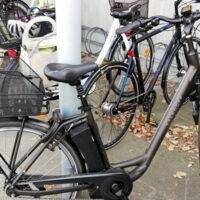 Guide valg af elcykel