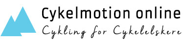 Cykelmotion online