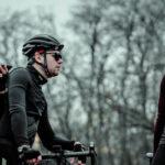 Cykelbriller med styrke og læsefelt