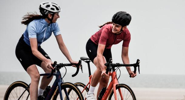Kør hurtigere på cykel
