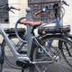 Regnslag til elcykel og pendlercykler