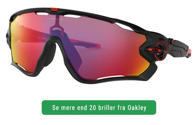 Cykelbriller oakley
