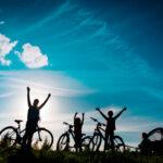 3 gode ruter til cykelferie med børn