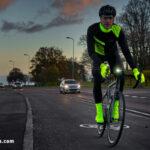 Guide: Bliv set i trafikken med Hi-vis cykeltøj